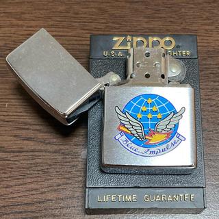 ジッポー(ZIPPO)のジッポー ブルーインパルス(タバコグッズ)
