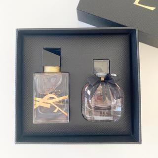 Yves Saint Laurent Beaute - 新品 ♡ ysl イヴサンローラン フレグランスセット