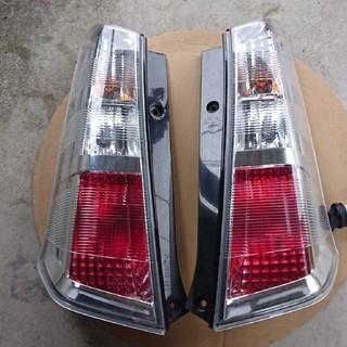 スズキ - MH23sワゴンRスティングレーテールランプ