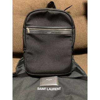 サンローラン(Saint Laurent)のサンローランパリ SAINT LAURENT バックパック リュックサック(バッグパック/リュック)