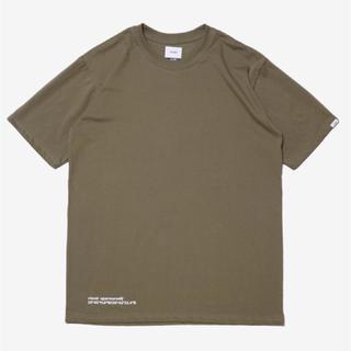 W)taps - 新品同様 20ss WTAPS GPS 01 Tシャツ M OLIVE DRAB