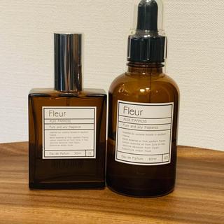 オゥパラディ(AUX PARADIS)のAUX PARADIS Fleur 香水(香水(女性用))