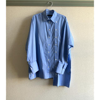 sacai - rokh striped shirts【新品・未使用】