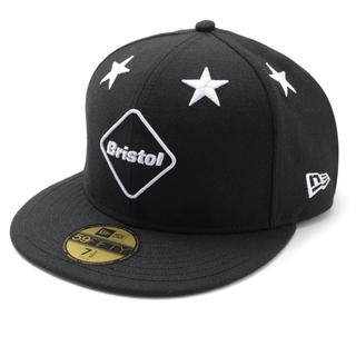 F.C.R.B. - F.C.R.B. NEW ERA 100TH EMBLEM 59FIFTY