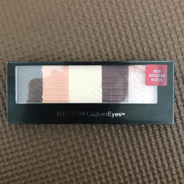 REVLON(レブロン)のレブロン アイシャドウ コスメ/美容のベースメイク/化粧品(アイシャドウ)の商品写真