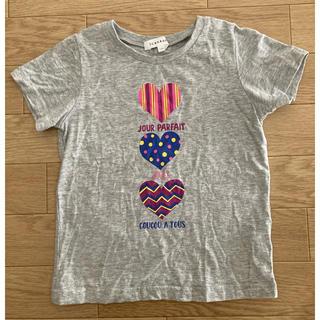 サンカンシオン(3can4on)の3can4on Tシャツ 110cm(Tシャツ/カットソー)