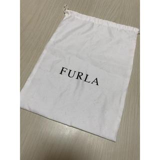 フルラ(Furla)の新品♫FURLA巾着♫(ショップ袋)
