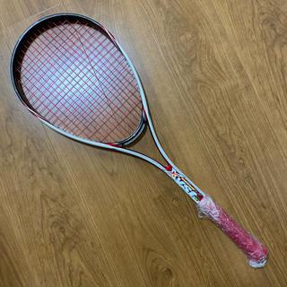 ミズノ(MIZUNO)のとまと様専用 ソフトテニスラケット ジストxyst TN(ラケット)
