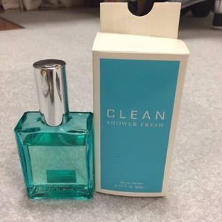 クリーン(CLEAN)のCLEAN SHOWER FRESH メンズ用香水(香水(男性用))