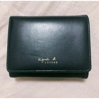 アニエスベー(agnes b.)のアニエスベー ミニ財布(財布)