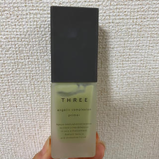 THREE - three アンジェリックコンプレクションプライマー04