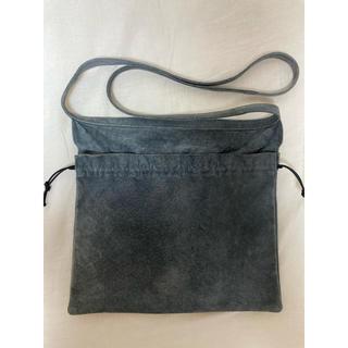 エンダースキーマ(Hender Scheme)のHender Scheme red cross bag small(ショルダーバッグ)