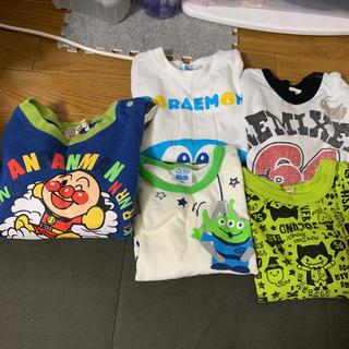 バンダイ(BANDAI)のユアン様専用!!!!!Tシャツセット売り切り希望(シャツ/カットソー)