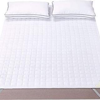 ベッドパット Dacans キングサイズ(キングベッド)
