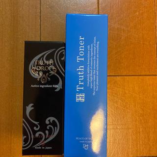 ピースオブシャイン トゥルーストナー、トゥルースドロップ(化粧水/ローション)