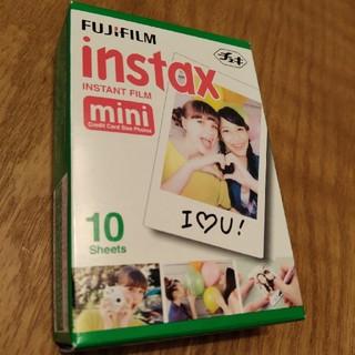 富士フイルム - 富士フイルム FUJIFILM INSTAX MINI JP 1 [チェキ in