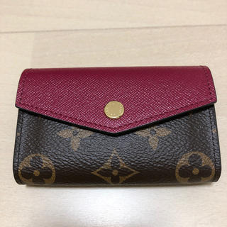 LOUIS VUITTON - ルイヴィトン カードケース