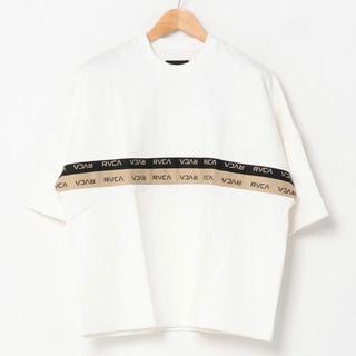 ルーカ(RVCA)のTシャツ(Tシャツ/カットソー(七分/長袖))