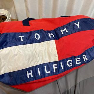 トミーヒルフィガー(TOMMY HILFIGER)のTOMMY HILFIGER 特大ドラムバッグ(ドラムバッグ)