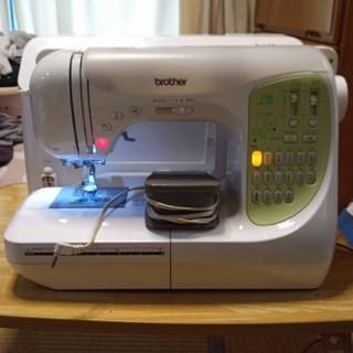 brother - ブラザー実用縫いコンピューターミシン Lm700