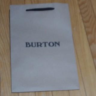 バートン(BURTON)のバートン ショップバック(ショップ袋)