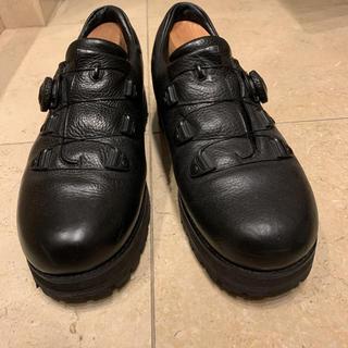 フットザコーチャー(foot the coacher)のスペクタス グロッカー(ブーツ)