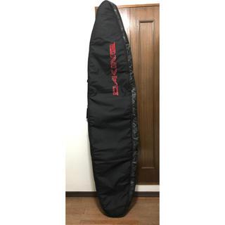 ダカイン(Dakine)のハードケース 数回使用 サーフィン ハードケース ダブル トリップ ダカイン(サーフィン)