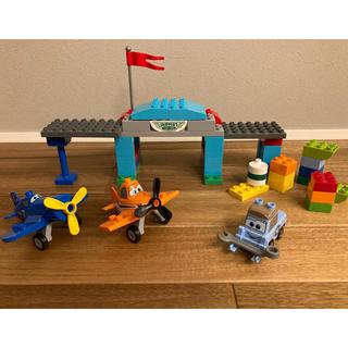 Lego - ★美品★LEGO レゴ☆プレーンズ☆ディズニー☆ディプロ