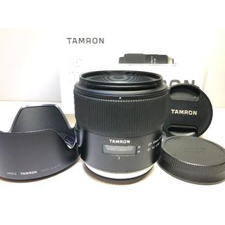 TAMRON - タムロン SP 35mm F1.8 Di VC USD キヤノンEF (F012