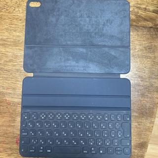 Apple - iPad Pro11inch smartkeyboard