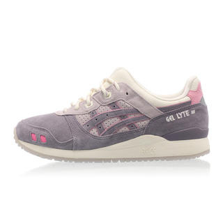 "asics - 新品 END. x Asics GEL-Lyte III ""Pearl"""