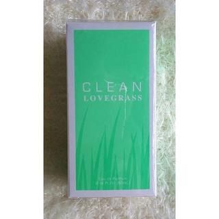 クリーン(CLEAN)のクリーン ラブグラス オードパルファム 60ml(香水(女性用))