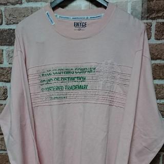 エニーチェ(ENYCE)のENYCE(Tシャツ/カットソー(七分/長袖))