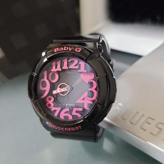 ジーショック(G-SHOCK)のBABY-G(腕時計)