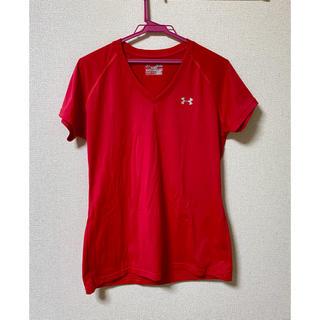 アンダーアーマー(UNDER ARMOUR)のアンダーアーマー、アディダストップス(Tシャツ(半袖/袖なし))