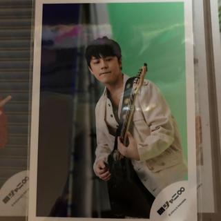 カンジャニエイト(関ジャニ∞)の渋谷すばる  写真(男性タレント)