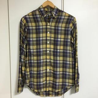 スティーブンアラン(steven alan)の【期間限定価格】スティーブンアランのチェックシャツ(シャツ)