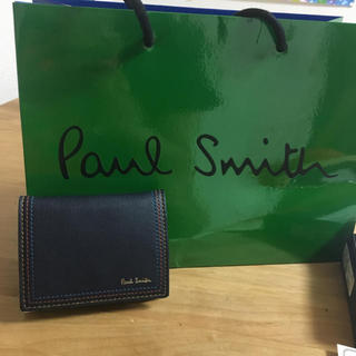 ポールスミス(Paul Smith)のポールスミス コインケース カードケース(コインケース/小銭入れ)