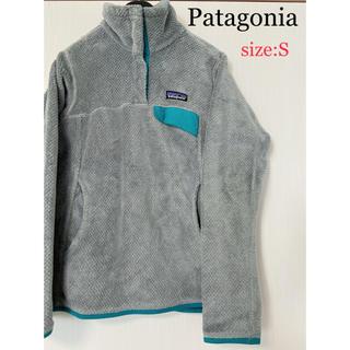 パタゴニア(patagonia)のパタゴニア Patagonia フリース レディース Sサイズ(その他)