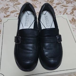 ヌォーボ(Nuovo)のNUOVO ローファー(ローファー/革靴)