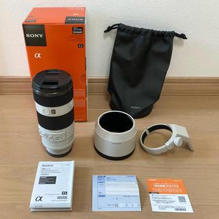SONY - Sony ソニー FE 70-200mm F4 G OSS SEL70200G