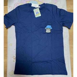 サンリオ(サンリオ)のタキシードサム Tシャツ(Tシャツ/カットソー(半袖/袖なし))