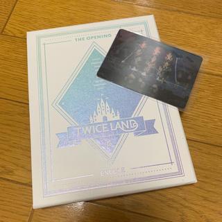 ウェストトゥワイス(Waste(twice))のTWICE Blu-ray Twiceland TheOpeningencore(K-POP/アジア)