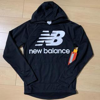 ニューバランス(New Balance)のニューバランス パーカー (パーカー)