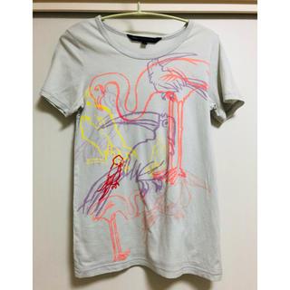 マークバイマークジェイコブス(MARC BY MARC JACOBS)のMARC JACOBS Tシャツ (Tシャツ(半袖/袖なし))