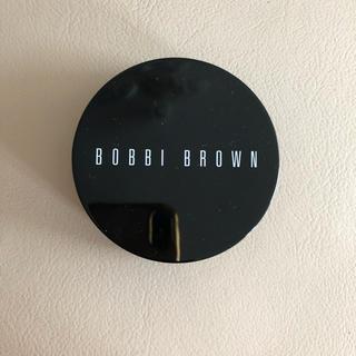 ボビイブラウン(BOBBI BROWN)のボビイブラウン パウダー(フェイスカラー)