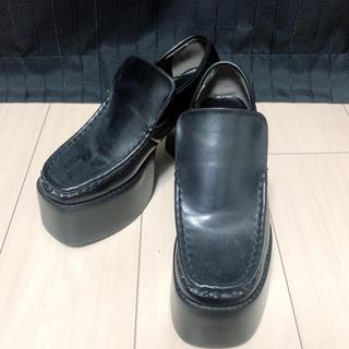 エモダ(EMODA)のEMODAローファー(ローファー/革靴)