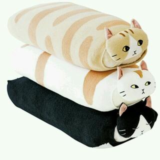 フェリシモ(FELISSIMO)のフェリシモ 猫と夢見るピローカバー(シーツ/カバー)