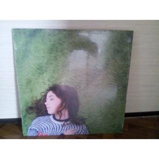 新品未開封 Clairo / Diary 001 アナログ盤 レコード