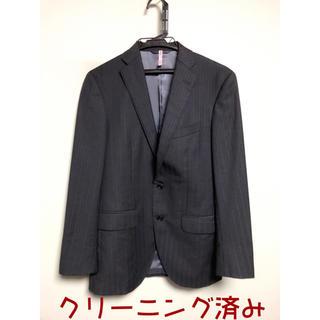 スーツカンパニー(THE SUIT COMPANY)の値引き交渉○THE SUIT COMPANY テーラード 総裏 サイドベンツ 黒(テーラードジャケット)